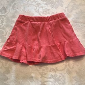 🌼 The Childrens Place Baby Girl Skirt 24M